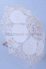1865 кружевной зонт
