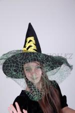 1510 шляпа ведьмы
