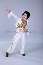 3534. Детский костюм Элвиса Пресли