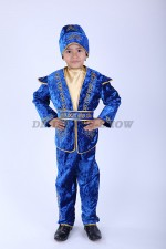 Казахский танцевальный костюм для мальчика