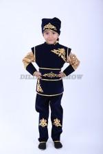 казахский танцевальный.