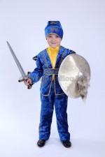 0007. Казахский костюм для мальчика