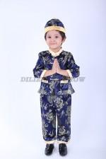 Вьетнамский костюм для мальчика