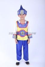 Корейский костюм для мальчика