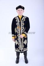 Узбекский национальный костюм для мальчика