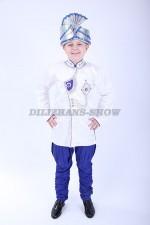 33457. Индийский национальный костюм для мальчика