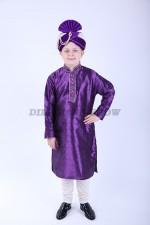 Индийский национальный костюм для мальчика