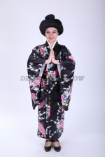 Японский костюм для девушки