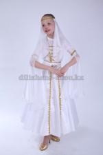 Кавказский костюм для лезгинки