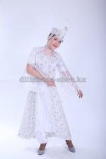 Уйгурский костюм для девочки