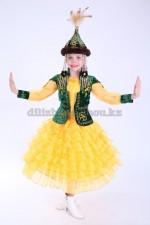 0055. Казахский для девочек. Сулу