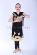 Индийский костюм для девочки. Индианка