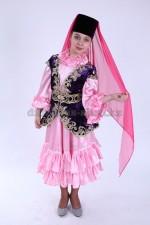 Татарский национальный костюм Агзия (2)