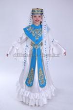 Кавказский костюм
