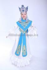 Кавказский костюм для девочки