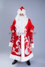 5121. Дед Мороз Боярский