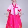 Корейские национальные костюмы для детей