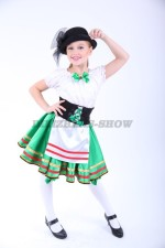 4168. Немецкий национальный для девочки (2)