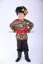 4217. Русский народный костюм Хохлама