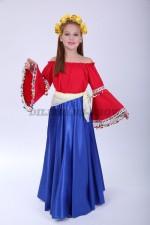 Филиппинский народный костюм (2)