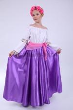 Филиппинский народный костюм