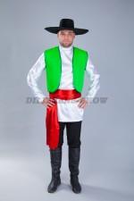 5010. Итальянский национальный мужской