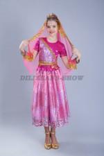Индийский танцевальный для девочки