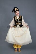 Каиса. Татарский народный костюм.