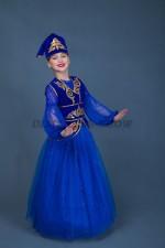 Татарский народный костюм.