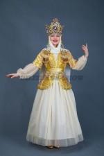 5342. Азербайджанская принцесса