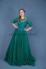 5358. Бальное платье Светлана