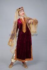 5388. Гюльчатай. Туркменский женский.