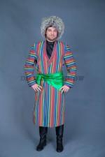 5499. Туркменский народный