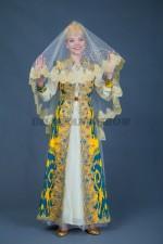 5514. Фатима. Узбекская невеста.