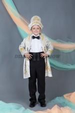 Современный казахский для мальчика