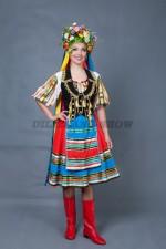 5769. Польский женский