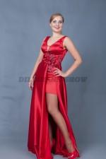 5805. Вечернее платье