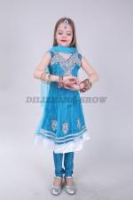 Индийский костюм