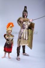 0814-5. Троянские воины