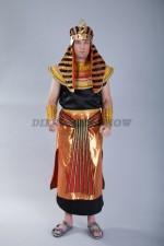 4154. Египетский фараон Тутмос