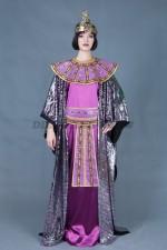 5801. Великая царица Анхесенамон