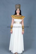 5803. Великая царица Хатшепсут. Первая женщина фараон.