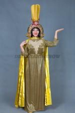 5816. Египетская богиня Исида