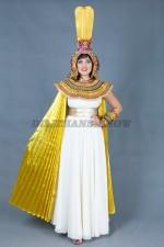 5818. Египетская царица Клеопатра