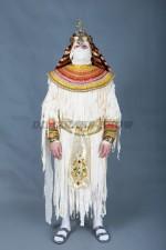 5865. Мумия фараона