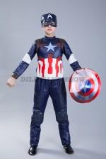 5243. Капитан Америка