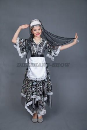 Еврейский народный костюм Хана