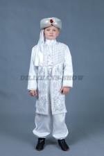 5626. Восточный костюм для мальчика