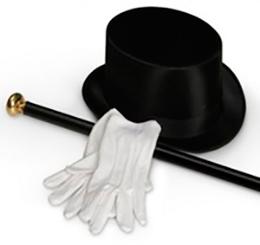 Важные мелочи - аксессуары для костюмов